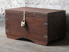 View our  Antique Chest from the  Sold collection