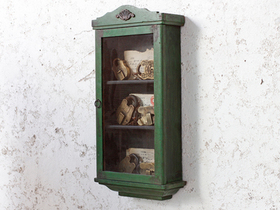 View our  Bathroom Cabinet from the  Vintage Cabinets & Cupboards collection