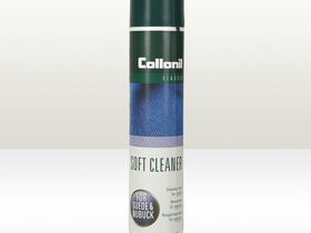View our  Collonil Soft Cleaner Foam 200ml from the  Leather Care Products collection