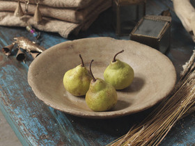 View our  Old Stone Bowl from the  Tableware collection