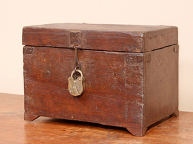 View our  Memory Chest from the  Old Wooden Chests, Trunks & Boxes collection