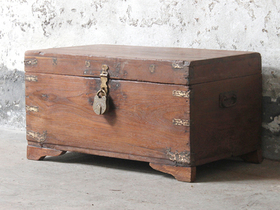 View our  Treasure Chest from the  Sold collection