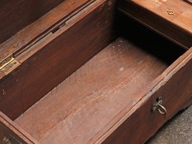 Old Storage Chest Thumbnail