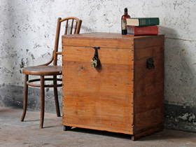 View our  Storage Chest from the  For The Home collection