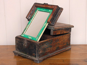View our  Original Barber's Box from the   collection