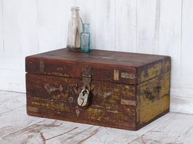 View our  Antique Treasure Chest from the  New In collection