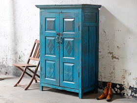 View our  Art Deco Cupboard from the  Vintage Cabinets & Cupboards collection