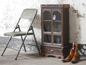 View our  Vintage Display Cabinet from the  Vintage Cabinets & Cupboards collection