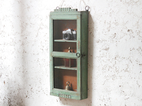 View our  Vintage Painted Cabinet from the  Vintage Cabinets & Cupboards collection