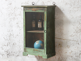 View our  Shabby Chic Cabinet from the  Vintage Cabinets & Cupboards collection