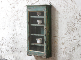 View our  Vintage Bathroom Wall Cabinet from the  Vintage Cabinets & Cupboards collection