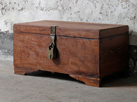 View our  Storage Trunk from the  Sold collection