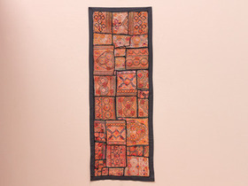View our  Handmade Vintage Tapestry Wall Hanging from the  Soft Furnishings collection