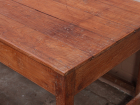 Teak Dining Table Thumbnail