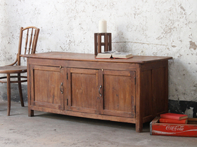 View our  Vintage Sideboard from the  Vintage Tables & Desks collection
