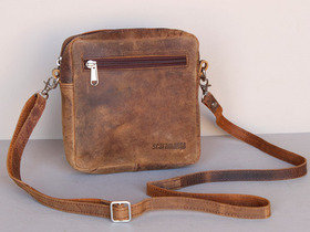 The Parkway Leather Bag Thumbnail