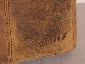 The Tramway Leather Bag Thumbnail