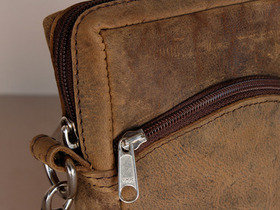 The Walkway Leather Bag Thumbnail