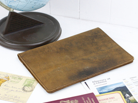 Travel Document Wallet Thumbnail