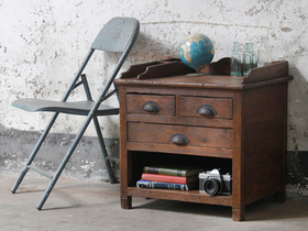 View our  Vintage Chest Of Drawers from the  Old Wooden Chests, Trunks & Boxes collection