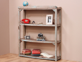 View our  Vintage Shelving Rack from the   collection