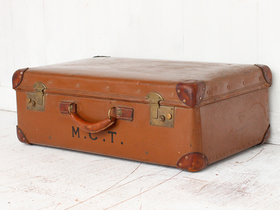 View our  Old Suitcase from the  Vintage Suitcases collection