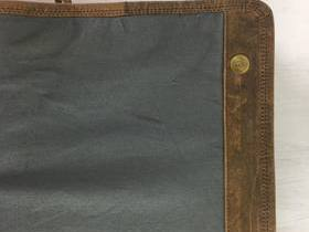 SECONDS Messenger Bag Medium 15 Inch Thumbnail
