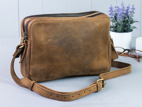 The Gemini Crossbody Bag Thumbnail